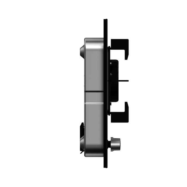 华凌燃气灶 5.0kW大火力 旋风匀火 一级能效  JZT-HQ9
