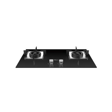 【升级款】燃气灶 黑晶面板 升级4.5KW火力 一级能效 JZT-Q216B