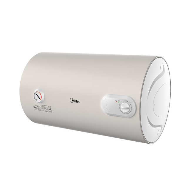 电热水器 60L容量 单身优选 搪瓷内胆 2KW速热 机械款 F60-A20MD1