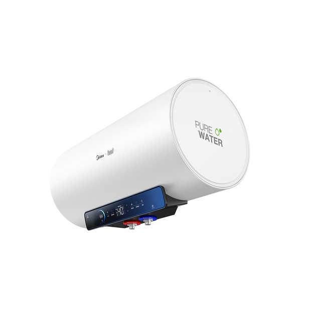 【智能语音】智能家电 电热水器 60L 内置天猫精灵 高温杀菌 AI省电 F6032-MU6(HE)