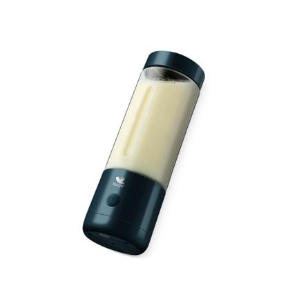 布谷(BUGU) 无线便携榨汁杯 BG-JS2(复古蓝)