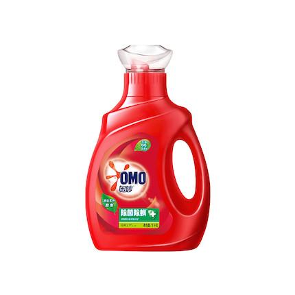 洗衣液 奥妙除菌除螨洗衣液1KG