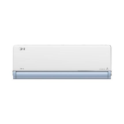 美的旋耀新一级能效 大1.5匹变频冷暖 空调挂机 智能家电KFR-35GW/N8MXA1