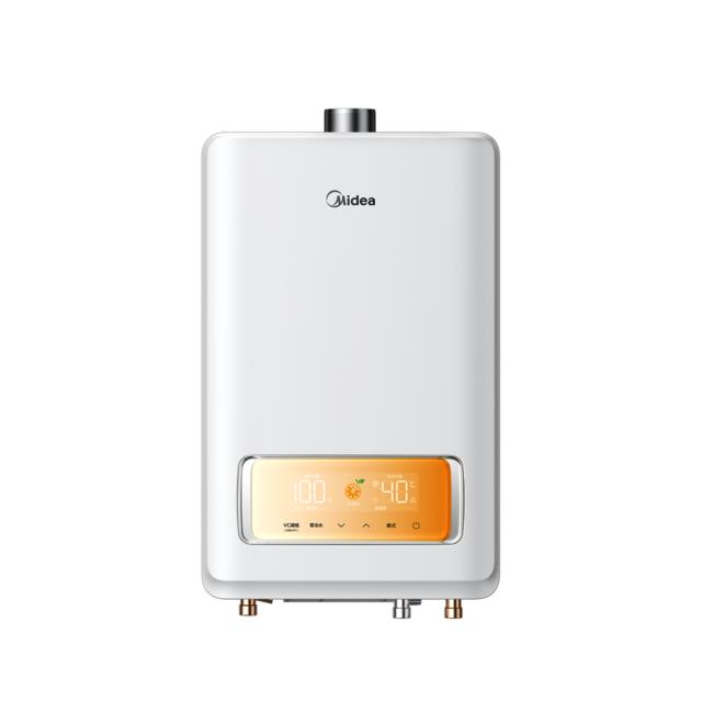【小仙女推荐】燃气热水器 16L VC精华滤芯 美肤零冷水 WIFI智控 JSQ30-VC