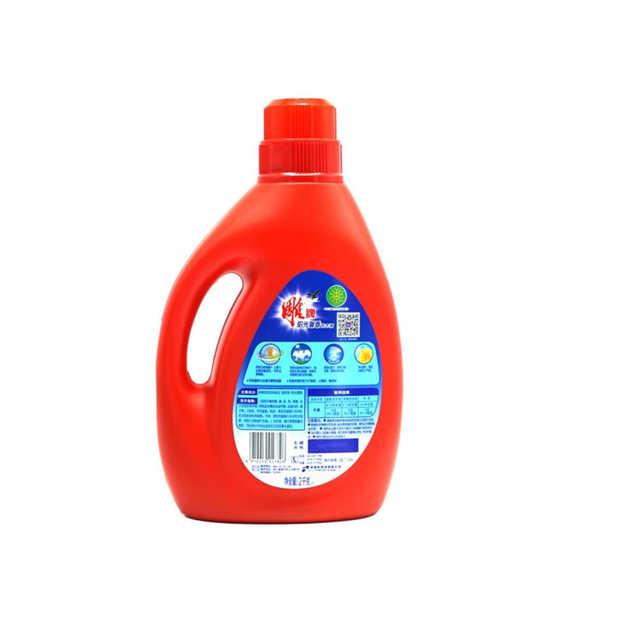 洗衣液 雕牌阳光馨香洗衣液2KG