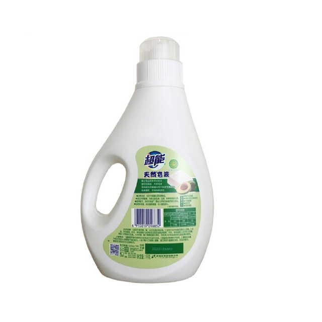 洗衣液 1kg超能天然皂液