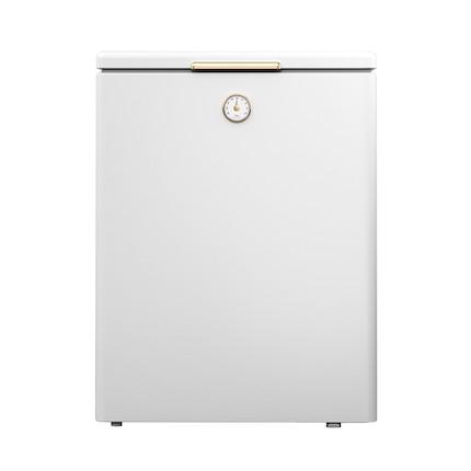 【一级能效】142L 迷你家用小冰柜 一级能效 单温母婴母乳小冷柜 BD/BC-142KMT(E)