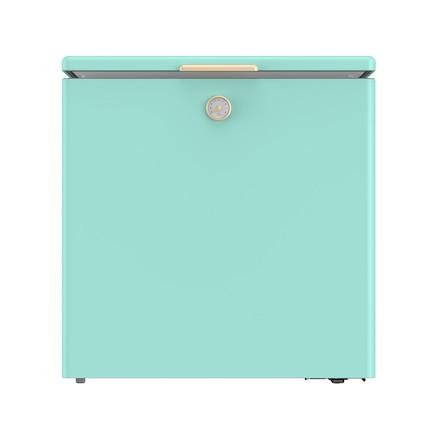 【D+速冻制冷】202L 家商两用一级能效单温母婴母乳小冷柜 BD/BC-202KMT(E)