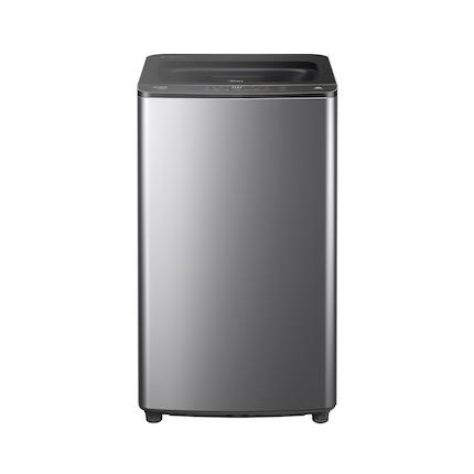 【专利双水流】美的智能9KG波轮洗衣机 双水流防缠绕 冲锋衣专洗MB90V70WDY