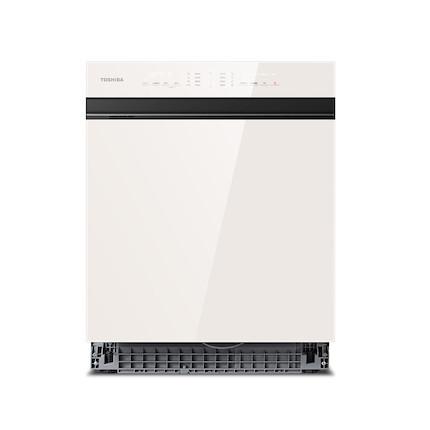 【日式高端】智能家电 A3东芝洗碗机 13套大容量UI时尚外观双重热风烘干DWA3-1323