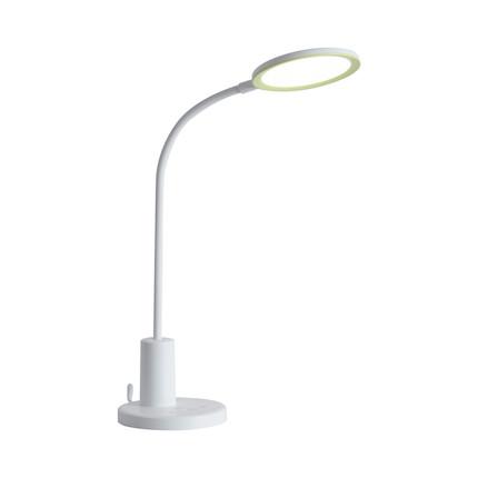 美的Q3台灯 国双A更护眼 大圆面 自动感光 延时关灯 MTD12.5-M/K-05