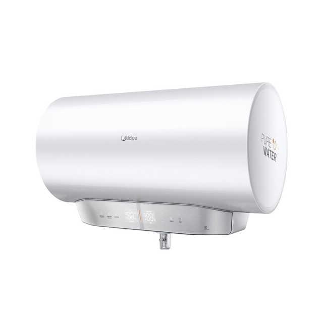 【磁净活水】智能家电 电热水器50L 智能杀菌 极速洗 WIFI智控F50-F32CQ6(HEY)