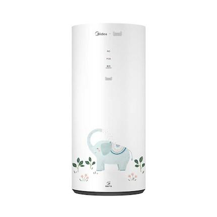 【智能款】花生大象净水机 600G 2:1废水比 3年RO膜 MRC1882A-600G