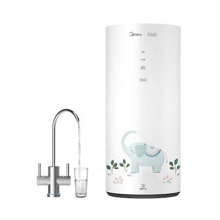花生 智能家电 大象净水机 600G 2:1废水比 3年RO膜 MRC1882A-600G