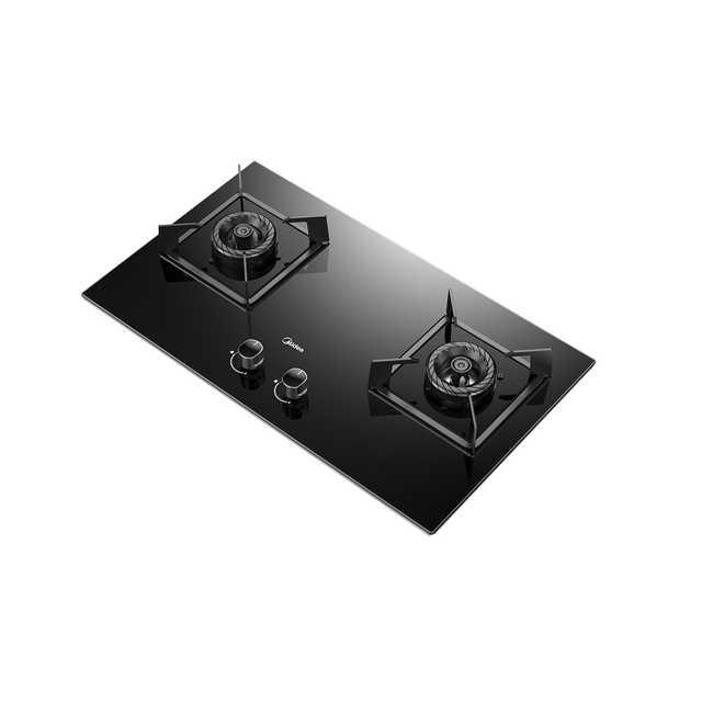 【匀火双喷灶】燃气灶 5.0KW大火力 陶瓷承液盘 一级能效 JZT-Q330