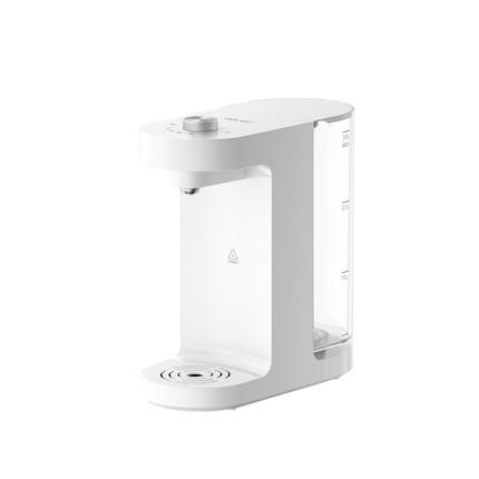 华凌 桌面即热饮水机 3L大水箱 3秒速沸 7段控温 2档定量出水 WYR109
