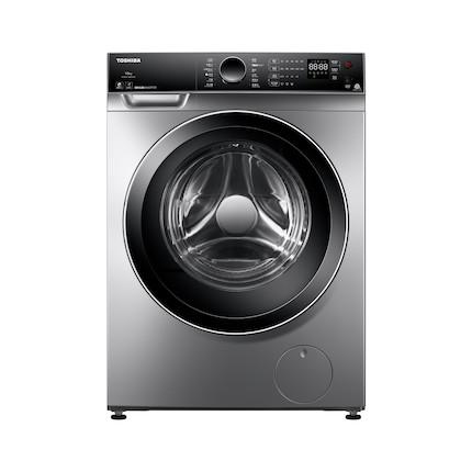 东芝11KG滚筒洗衣机 UFB超微净泡 澎湃巨浪洗 TW-BUK110M4CN(SK)