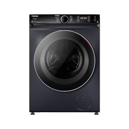 东芝11KG洗烘一体洗衣机 UFB超微泡 澎湃巨浪洗 TWD-BUK110G4CN(GK)