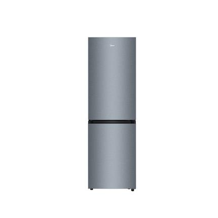【小户优选】美的272L双开门风冷无霜节能36分贝低噪电冰箱 BCD-272WM(E)