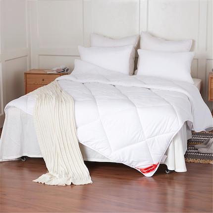 梦洁家纺 美的 舒馨四季被 适用于1.8米的床 248*248被芯