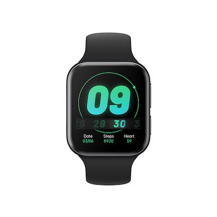 智能手表 OPPO智能手表41mm雅黑