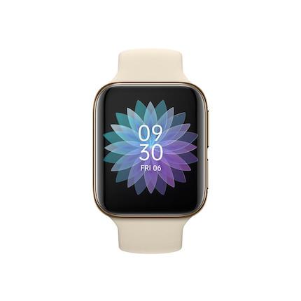 智能手表 OPPO智能手表46mm琉金