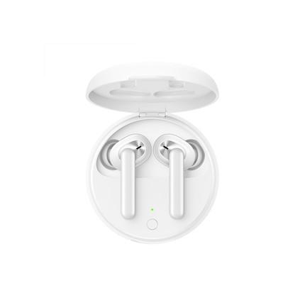 耳机 OPPO Enco W31蓝牙耳机 被表「白」