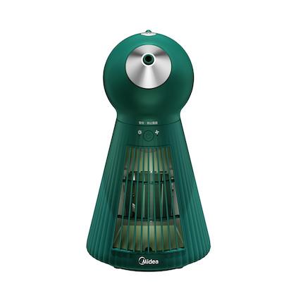 暖风机 暖风加湿二合一 PTC高效发热体 倾倒自动断电 HFX05V