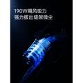 美的无线灰尘感应智能吸尘器吸拖一体机 大吸力 超长续航 ZERO系列 Z7 Complete