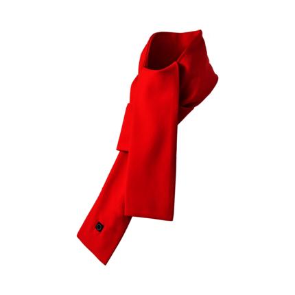 【新春佳礼】智能发热围巾 冬日保暖神器 护颈围脖 MK-GJ0205