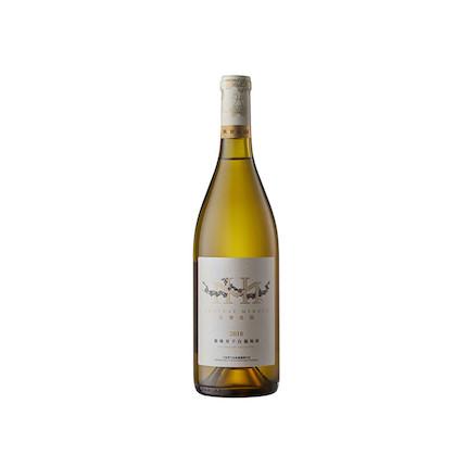 红酒 【美贺庄园】维欧尼干白葡萄酒