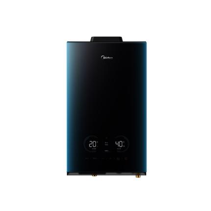 【鸿蒙版】智能家电 燃气热水器18升增压零冷水 无极恒温仓 智能随温感 鸿蒙OS JSQ34-RX9