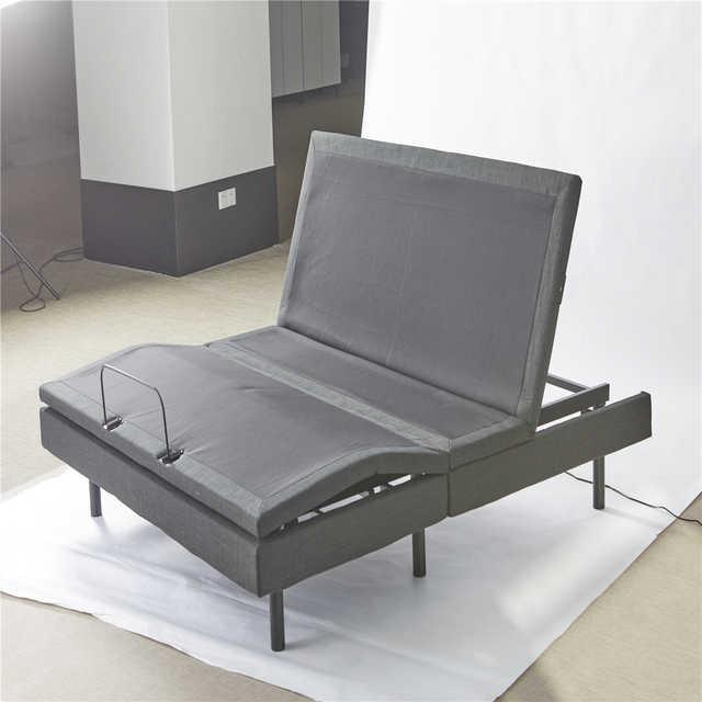 梦洁家纺 美的 床上用品 SOMUS五片式智能床架