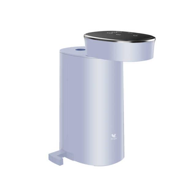 布谷(BUGU)便携即热开水机/电水壶/热水壶 3秒即热 4档水温 BG-K5 天青