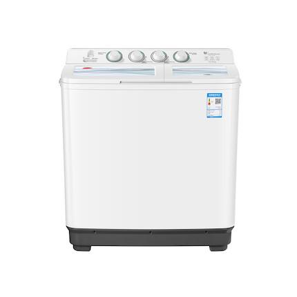 小天鹅 10KG 双桶洗衣机 净衣科技 洗脱分离 品牌电机 TP100-S996