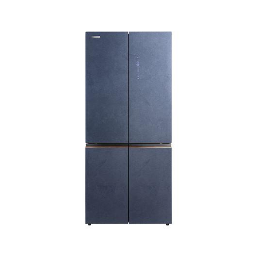 COLMO冰箱 CRBS517S-A2 萤石蓝