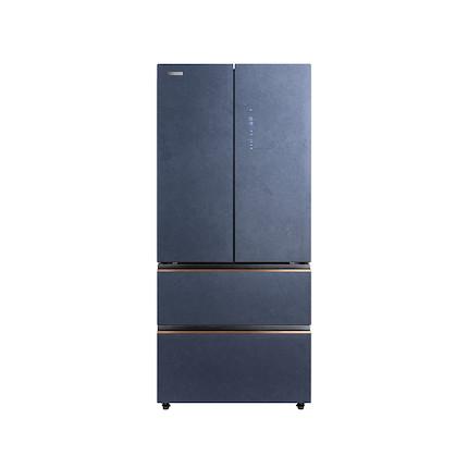 COLMO 冰箱 CRBF518S-A2 萤石蓝