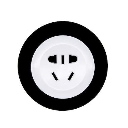 美的智能空调伴侣遥控器(语音红外遥控器、支持美的美居APP )语音贝贝  B20W 10A