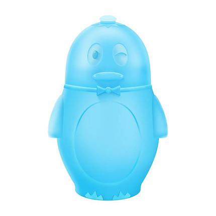 家庭环境清洁 【兔の力】蓝洁企鹅自动洁厕剂 200g*2只