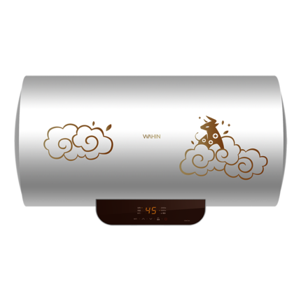 【生肖款】智能家电 华凌电热水器 变频速热 抑菌管 6倍增容 WIFI智控F6030-YT2(HE)
