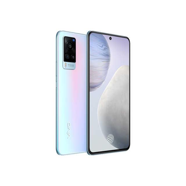 手机 vivo X60(8GB+128GB)