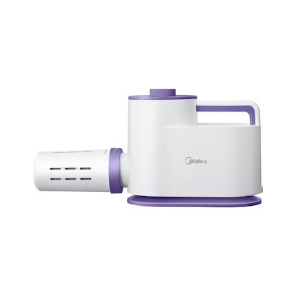 美的手持暖被干衣机宿舍家用小型速干衣暖被机烘被机便携 烘干护理机 MXW-01