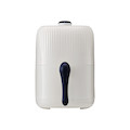 【新品】空气炸锅精致2L容量 无油健康空气炸  旋钮设计自由定时 抽桶自动断电KZ20M1-703