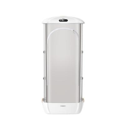 美的 家用折叠式全自动智能干衣机消毒烘干机 MHJ90-01QUW