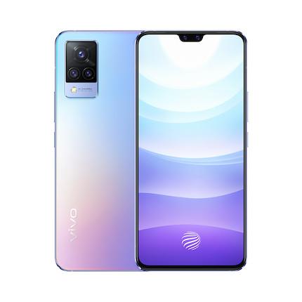 手机 vivo S9(12GB+256GB)印象拾光