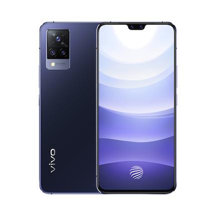 手机 vivo S9(12GB+256GB)子夜蓝