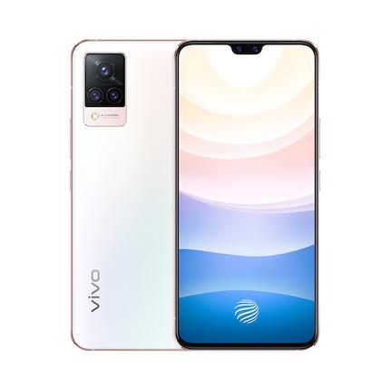 手机 vivo S9(8GB+128GB)朝露白